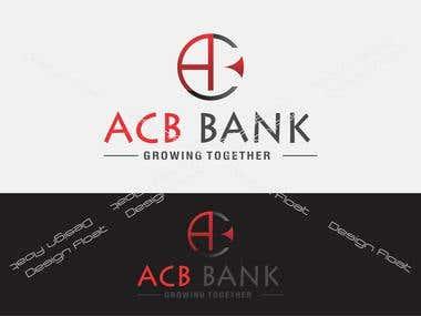 ACB Bank Logo