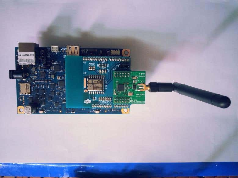 Smart Plug Prototype | Freelancer