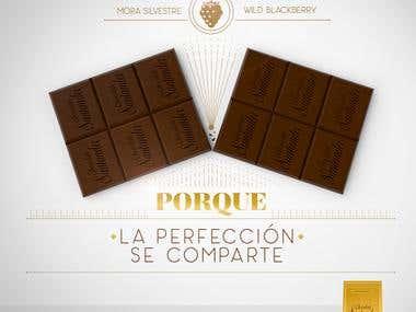Chocolate Santander