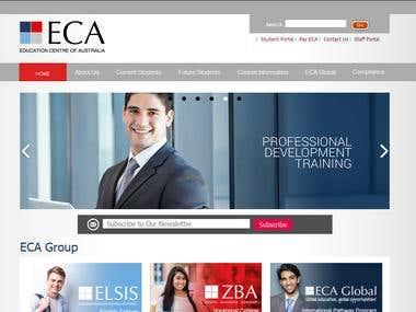 eca.edu.au