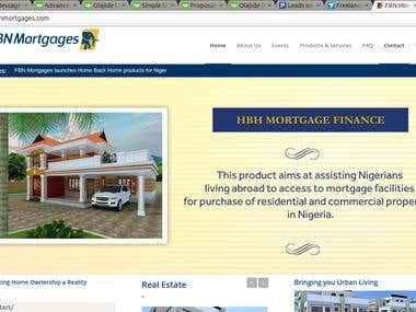 FBN Mortgages