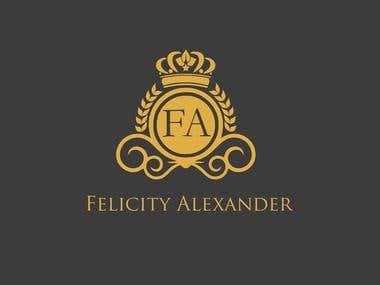 Felicity Alexander logo