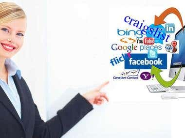 Online Marketing & Internet Marketing Expert