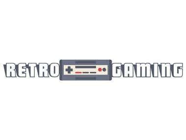 LOGO Retro gaming Contest