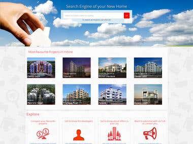 Website Design propcmpare.com