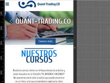 Quant-Traning.co