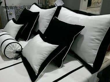 Outdoor Bedspread