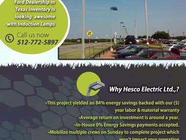 Hesco Electric