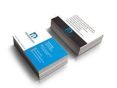 calling cards