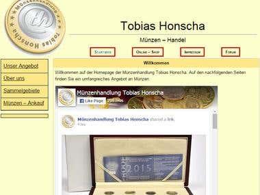honscha.com