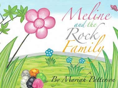 Meline and the Rock Family