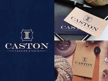 CASTON- fashion studio
