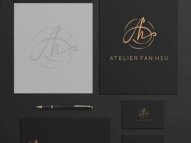 branding-stationery design