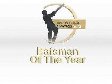 Zimbabwe Cricket Awards Graphics