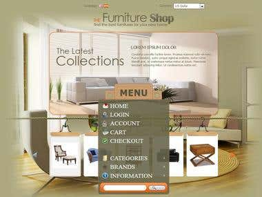 House of Furniture
