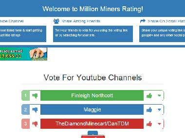 Million Miners