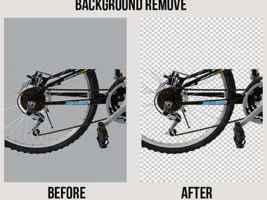 Background Remove