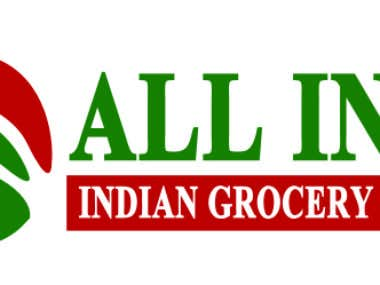 Logo Design to Indian Food Wholesaler