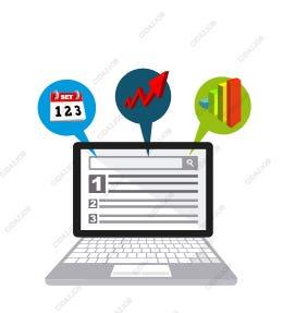 Design Icons to Google Ranking Company