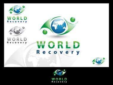 World Recovery Logo