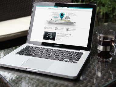 Vikotel website