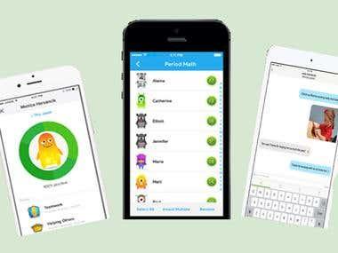Student Management App