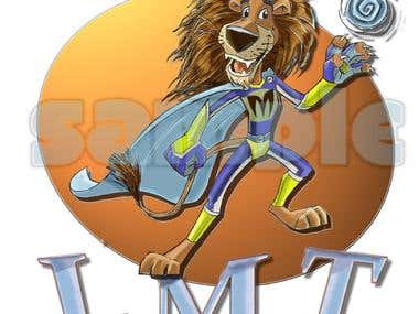 Lion L.M.T