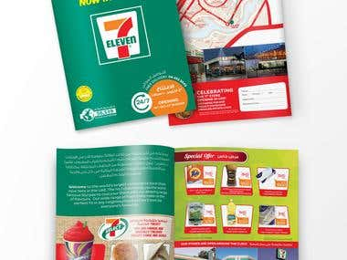 7 eleven flyer