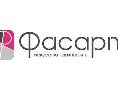 Логотип  Фасарт / Fasart logo