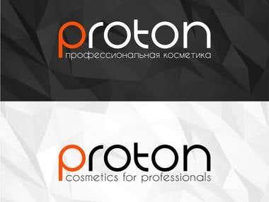 Proton store logo
