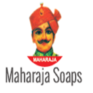 Maharaja Soaps - Mobile App for Salesmen