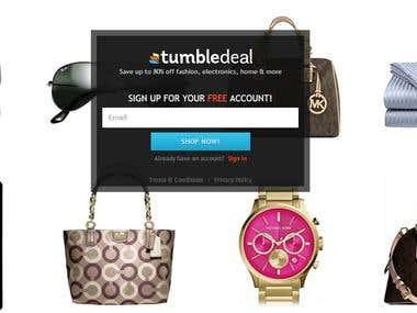 Tumble Deal