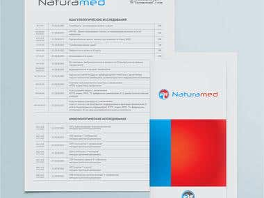 logo for natuamed