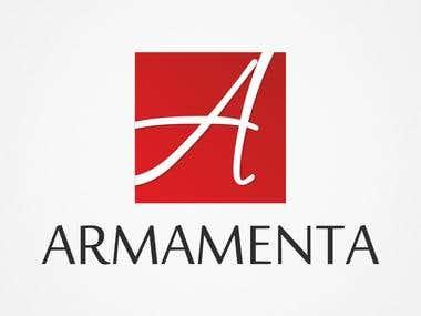 Armamenta logo