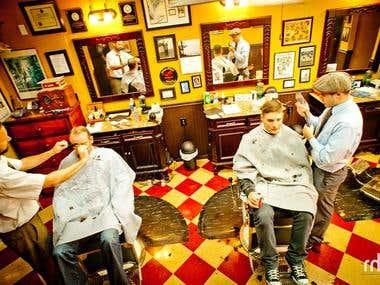 Kings Barber Club (British Stylistic Net)