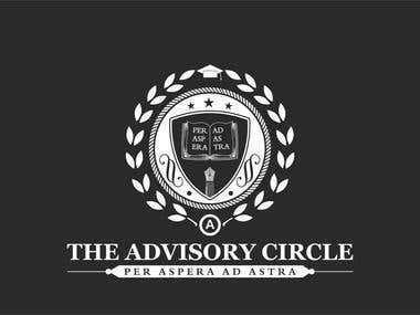 The Advisory Circle Logo