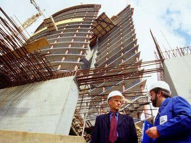 Super Builder (British Building Company)