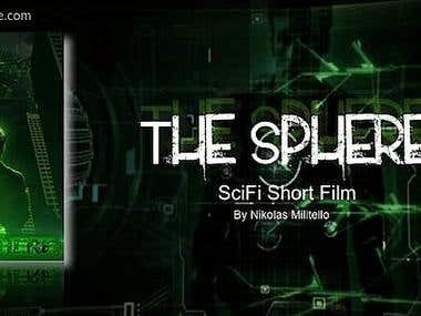 The Sphere - Scifi Feature Film