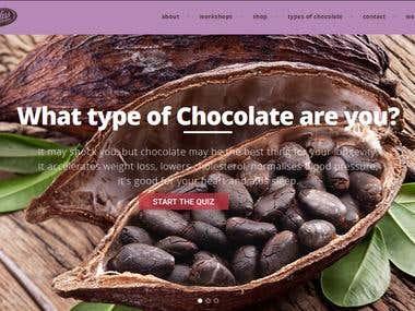 BlissRawChocolate.com