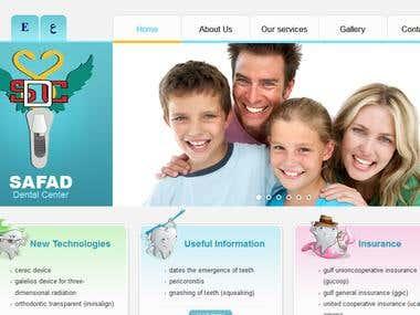 """""""SAFAD"""" Dental clinic"""