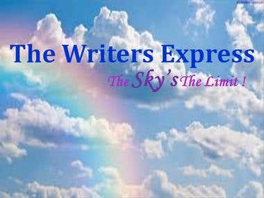 The Writers Express