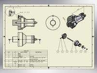 ASSEMBLY INVENTOR DRAWINGS
