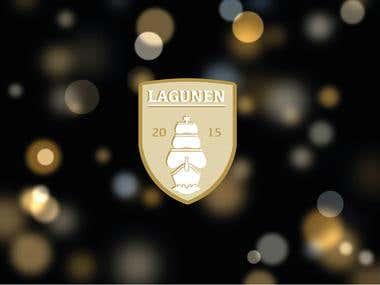 Lagunen - Logodesign