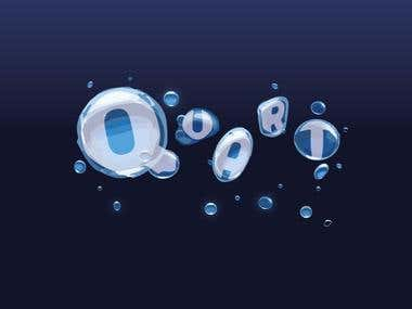 Quart25 - Poster & Branding Design