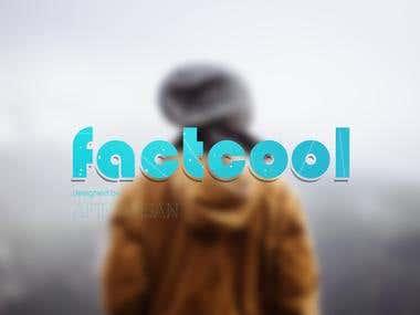 Factcool Logo