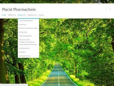 Placid Pharmachem