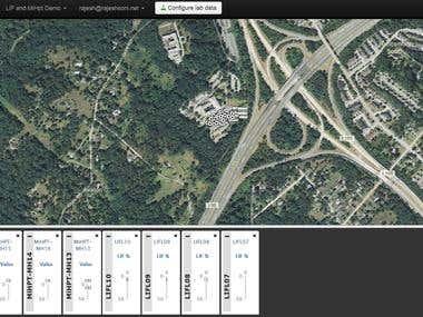 Smart Data GIS