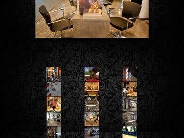 Diseño Web Salón de Belleza en Madrid