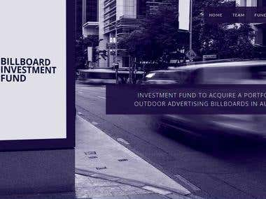 Billboard Investment Fund