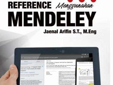 My book (Management Reference Menggunakan Mendeley)
